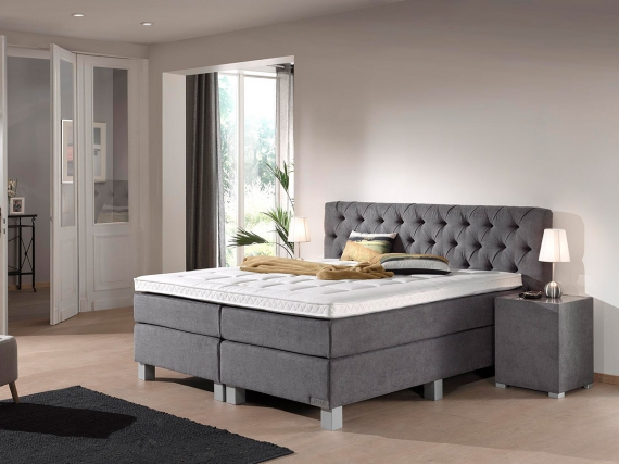 Puur boxspringset London
